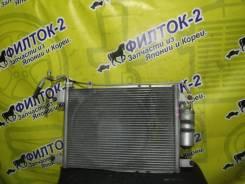 Радиатор кондиционера Mazda Proceed Levante TJ62W H25A 4WD 1A5161480, передний