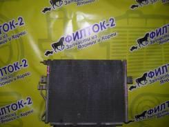 Радиатор кондиционера KIA Retona CE RF, передний