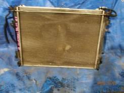 Радиатор основной KIA Magentis MG, передний