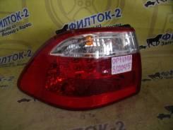 Стоп сигнал KIA Optima MG EN HE HD TA HR 92401-2G0, левый задний