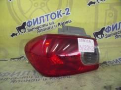 Стоп сигнал Daihatsu Sonica L405S EN HE HD TA HR Kfdet 220-51856, левый задний