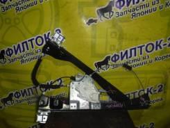 Стеклоподъемник Ssangyong Actyon Sports II QJ D20DTR, правый передний