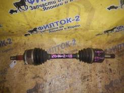 Привод Ssangyong NEW Actyon CK OM671 960 2WD, левый передний