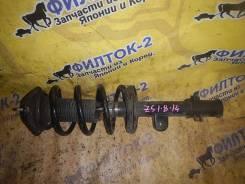 Стойка Ssangyong NEW Actyon CK OM671 960 4WD, левая передняя