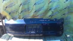 Бампер Honda Integra DC5 EN HE HD TA HR K20A, задний