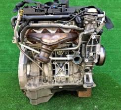 Двигатель Mercedes-Benz C200