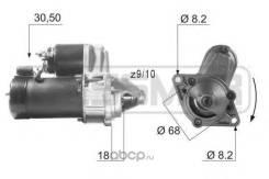 Стартер Chevrolet AVEO/Lacetti/OPEL Astra 1.4-1.8 0.9кВт Era 220001