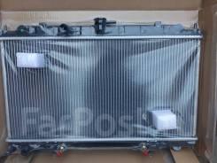 Радиатор QG13, QG15, QG18, Nissan AD, Wingroad, Bluebird, Primera #Y11
