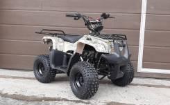 Motoland Rider 110, 2021