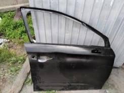 Дверь боковая передняя правая ситроен с4 2014г