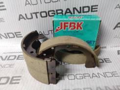 Колодки тормозные барабанные JFBK FN3402