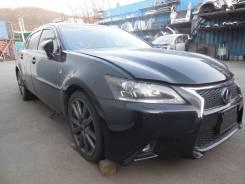 Lexus GS450h, 2013