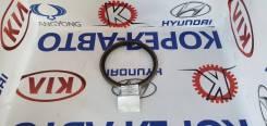 Сальник передней ступицы 130*150*14 Hyundai HD270