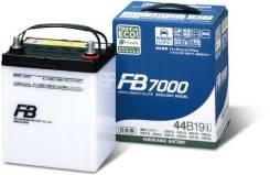 Аккумулятор Furukawa Battery 44B19L 40 А/ч пусковой ток 360 А