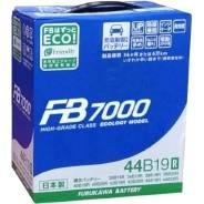 Аккумулятор Furukawa Battery 44B19R 40 А/ч пусковой ток 360 А