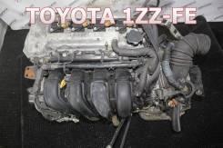Двигатель Toyota 1ZZ-FE Контрактный | Установка, Гарантия, Кредит