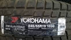 Yokohama Geolandar I/T-S G073, 245/55 R19