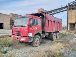 FAW CA3252, 2007