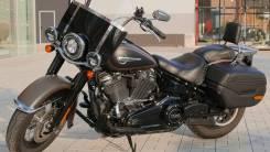 Harley-Davidson Heritage, 2018