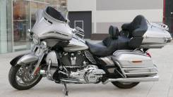 Harley-Davidson CVO Limited FLHTKSE