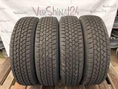 Bridgestone Winter Dueler DM-01, 205/80R16