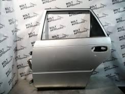 Дверь задняя левая Toyota Sprinter Van [67114-12210, 68124-13140]