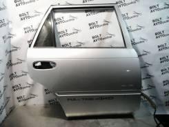 Дверь задняя правая Toyota Sprinter Van [67113-12210, 68123-13150]