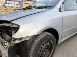 Крыло Toyota allex