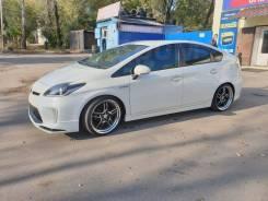 Toyota Prius 2015 ПОД Выкуп без пробега по РФ! Посуточно НЕ Сдаем!