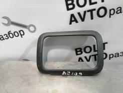 Обшивка селектора АКПП Toyota Sprinter Van [58843-12080-B0]