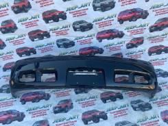 Бампер передний Cadillac Escalade 01-06