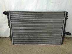 Радиатор охлаждения двигателя Volkswagen Audi Seat Skoda