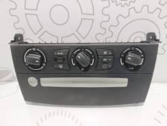Блок управления печки/климат-контроля Bmw 5 2004 E60 3.0 I