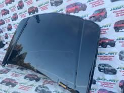 Капот Cadillac Escalade 01-06