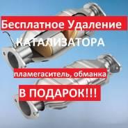 Бесплатное удаление катализатора