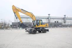 XCMG XE210WB, 2020