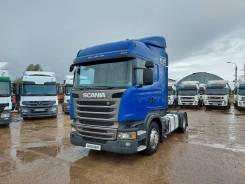 Scania R, 2014