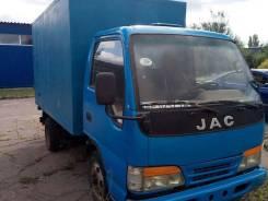 JAC HFC1020K, 2006