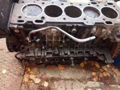 Блок двигателя (картер) Volvo S80 (1998-2005)
