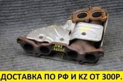 Коллектор выпускной Toyota 3SFE контрактный