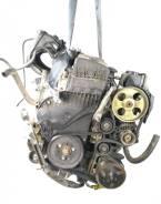 Двигатель Chevrolet