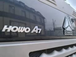 Howo A7, 2012