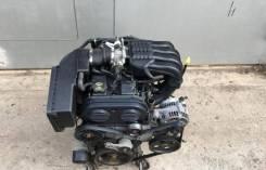 Двигатель Chrysler 2.4 DOHC EDZ ГАЗ Волга по запчастям