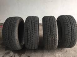 Bridgestone Blizzak WS-60, 225/55/17