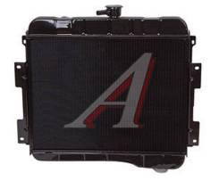 Радиатор ГАЗ 24, 31029, медный, 2-х рядный 24.31029-1301000-02 Оренбур