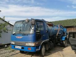 Продается грузовик HINO -Ranger