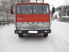 КамАЗ 5410 сцепка, 1989