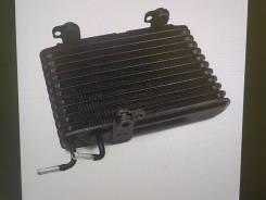 Радиатор вариатора атлендер