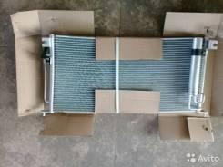 Радиатор кондиционера Mitsubishi Lancer 9