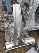Стойка кузова центральная правая Honda Accord CR6 LFA